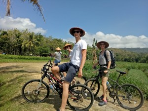 IMOGIRI CYCLING TOUR  CULTURAL ADVENTURES