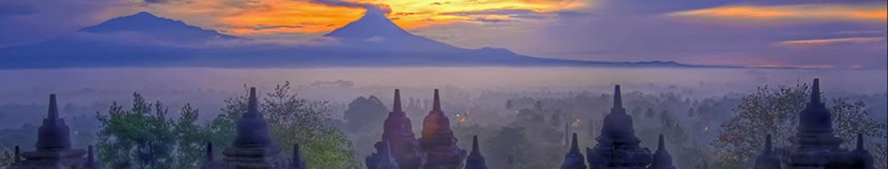 Yogyakarta local tours